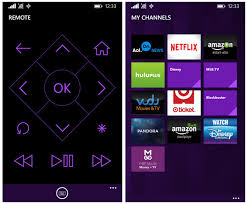 roku app android roku app review turning your windows phone into convenient