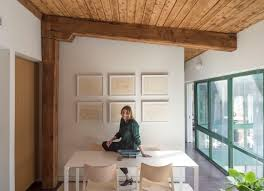 in gowanus designer creates stylish home from happy accidents