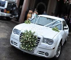 wedding car decorations car decors weddings