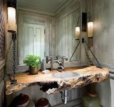 wood bathroom ideas best 25 wooden bathroom vanity ideas on slate