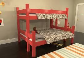 Maine Bunk Beds Maine Bunk Beds Sugarloaf Bunk Bed Inhabitots