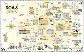 gems soas gems map study at soas blog