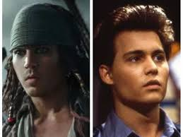 how to create a captain jack sparrow pirate costume pirates of the caribbean how the movie made johnny depp a teen again