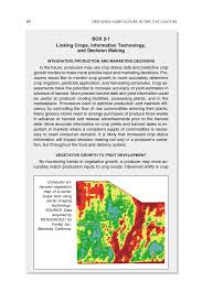 2 a new way to practice agriculture precision agriculture in the