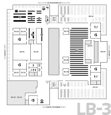 University Library Floor Plan Library Floor Plans Locations U0026 Hours Concordia University Library