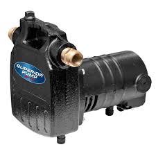 everbilt 1 2 hp upflush system sewage pump kit sw07501tc the