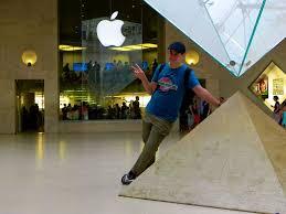 apple store carrousel du louvre paris lorenzo viola flickr