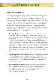 Catholic Wedding Booklet St Patrick Catholic Community Ministry Booklet