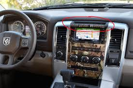 2012 Dodge 3500 Truck Accessories - ram truck interior accessories bozbuz