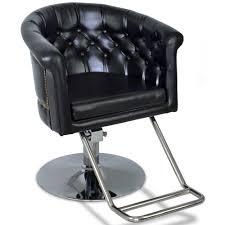 Round Chair Name Drake
