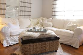 sofa pottery barn couch covers ektorp sofa review pier one couch