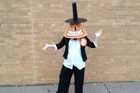 nightmare before christmas costumes town mayor from nightmare before christmas mad like alyce