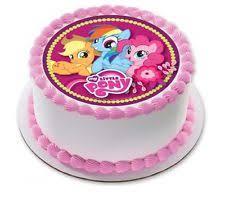 pony cake my pony birthday party cakes ebay