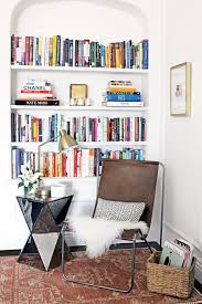 update your reading nook simon said