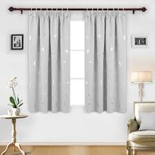Stylish Blackout Curtains Curtain Curtain Uncategorized Living Room Curtains White With