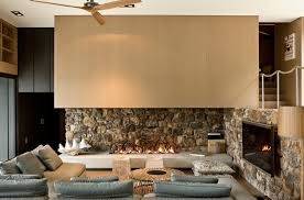 Interior Designer New Zealand by Local Rock House Pattersons Archdaily
