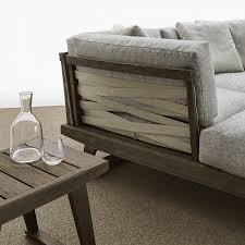 outdoor sofa from b u0026b italia outdoor gio by antonio citterio