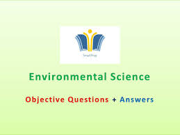 environmental science u0026 ecology objective questions u0026 answers mcqs