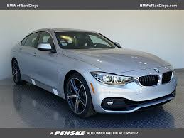2018 new bmw 4 series 430i gran coupe at bmw of san diego serving