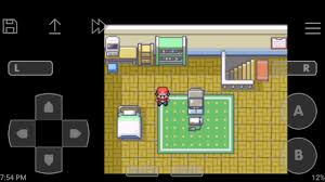 how to get infinite big mushrooms in pokemon fire red cheat