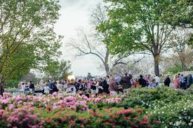 Botanical Gardens Dallas by Where To Watch The Solar Eclipse Over A Long Lunch In Dallas