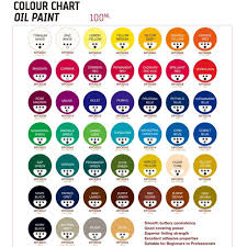 acrylic paint color chart ideas tamiya paints charts jolly oil