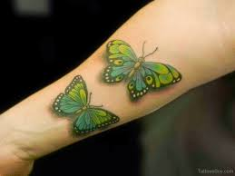 butterfly tattoos designs pictures page 15