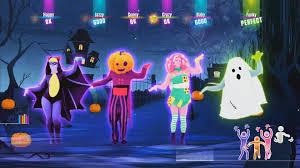 halloween dance background ghost in the keys just dance wiki fandom powered by wikia