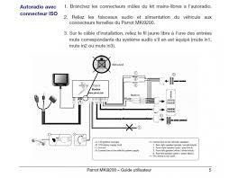 parrot mki9200 wiring diagram wikishare