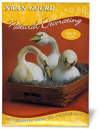 goose gourds swan gourds 75571