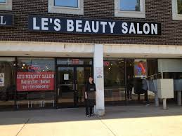 le u0027 beauty salon falls church va 22042 yp com