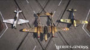putting new color on the u0027old u0027 planes heroes u0026 generals