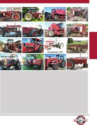 2013 case ih tractor parts catalog documents
