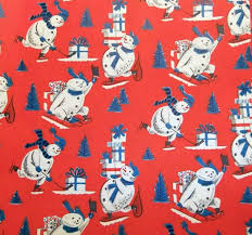 where the things are wrapping paper 113 best christmas vintage wrapping paper images on