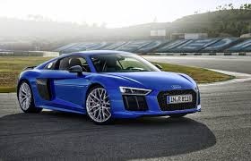 Audi R8 Blue - audi r8 to get 3 0 liter twin turbo v6 from the s4