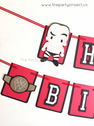 wrestling sign etsy wrestling banner wwe themed birthday party decorations wrestler the rock pennant