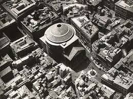history of structural engineering the pantheon aleck associates