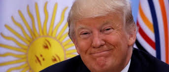 Trump S Favorite President This Letter To President Trump Will Make Your The Daily Caller