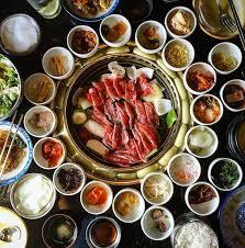 la u0027s finest korean barbecue restaurants