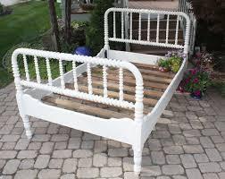 jenny lind full bed antique jenny lind spool bed to gardening decor hometalk