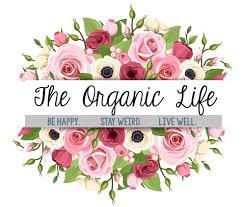 the organic life blog