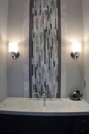 HLDenim Tile Options Pinterest Subway Tiles Countertops - Shower backsplash