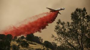 Wildfire La Area by Series Of Wildfires Blazing Under Extreme Heat In Western U S Ktla