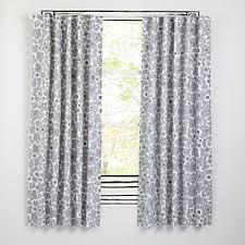 Drapery Knobs Kids Curtains Bedroom U0026 Nursery The Land Of Nod
