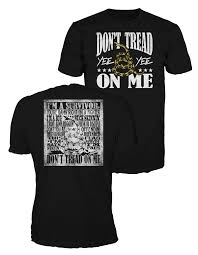 Flag Don T Tread On Me Don U0027t Tread On Me Granger Smith Store