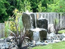 Rock Garden Features Rock Garden Fountains Rock Water Features Search Outdoor