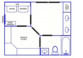 furniture home small master bathroom floor plans awesome with