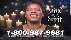 Miss Cleo Meme - miss cleo tv psychic network pitchwoman dies cnn
