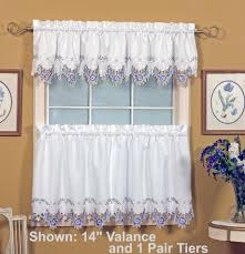 30 Inch Window Blinds Curtain Tiers White Business For Curtains Decoration