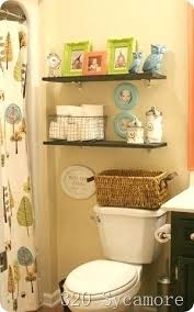 Boys Bathroom Decorating Ideas Bathroom Ideas For Openpoll Me